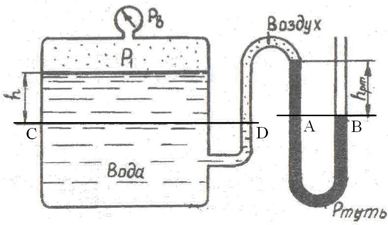 Задачи на теплообменник гидростатика саратов теплообменник